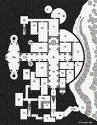 Friday Enhanced Map: 03-13-2020