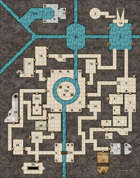Colour Dungeon #2