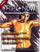 Downloader Monthly - Jan 2003