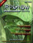 Downloader Monthly - Apr 2003
