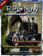 Downloader Monthly - Jun 2003