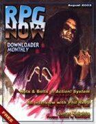 Downloader Monthly - Sept 2003