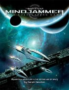 Mindjammer - The Roleplaying Game - FREE PREVIEW