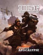 DUST Adventures Operation: Apocalypse