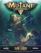 Mutant Chronicles Dark Legion Campaign