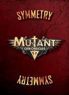 Mutant Chronicles - Symmetry Point Card Deck