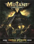 Mutant Chronicles: Venusian Apocalypse