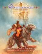 Capharnaum Quickstart: THE TEARS OF AMPHAROOL