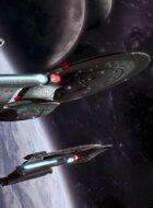 Star Trek Borg Cube Collection.