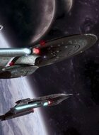 Star Trek Adventures PDF Collection