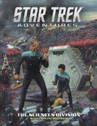 Star Trek Adventures: Science Division Supplement