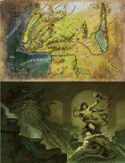 Conan: map bundle