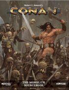 Conan Monolith [BUNDLE]