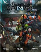 Infinity: Yu Jing