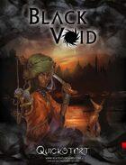 BLACK VOID: FREE Quickstart