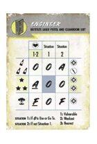 Fallout: Wasteland Warfare - Wave 3 AI Card Deck: Institute - PDF