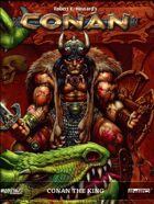 Conan The King
