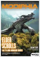 Modiphia - Issue #5 Spring 2021