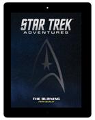 Star Trek Adventures: The Burning Supplement