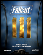 Fallout: The Roleplaying Game Core Rulebook PDF