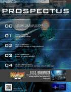 Prospectus Issue 002