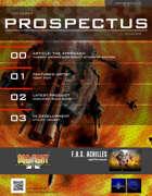 Prospectus Issue 006