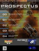 Prospectus Issue 008