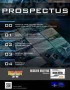 Prospectus Issue 009
