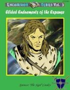 The Enchiridion of Elided Enduements of the Expanse