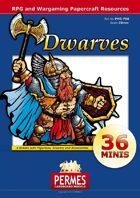 Dwarves: Set 1