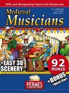 Medieval Musicians
