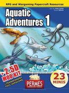 Aquatic Adventures 1