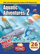 Aquatic Adventures 2