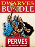 Dwarves - MEGA BUNDLE [BUNDLE]