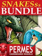 Fantasy Snakes x3 [BUNDLE]