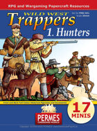 Wild West - Trappers 1 Hunters