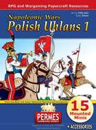 Polish Uhlans #1 - Napoleonic Wars