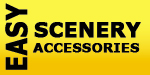 Scenery and Accessories