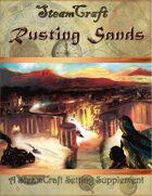 SteamCraft: Rusting Sands