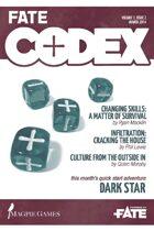The Fate Codex - Volume 1, Issue 2