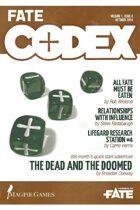 The Fate Codex - Volume 1, Issue 6