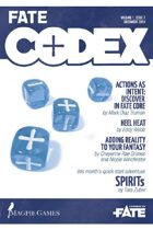 The Fate Codex - Volume 1, Issue 7