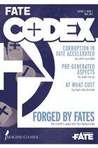 The Fate Codex - Volume 2, Issue 2