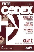 The Fate Codex - Volume 2, Issue 3