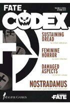 The Fate Codex - Volume 2, Issue 6