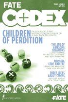The Fate Codex - Volume 3, Issue 2