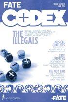 The Fate Codex - Volume 3, Issue 3