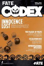 The Fate Codex - Volume 3, Issue 5