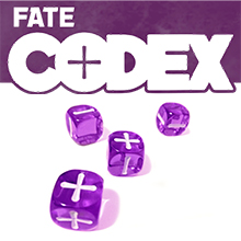 Fate Codex