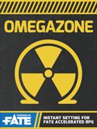 OmegaZone Setting Deck